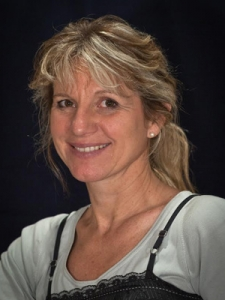 Anne Lacoste is R&D manager at Cooperl Arc Atlantique - Boars on the way